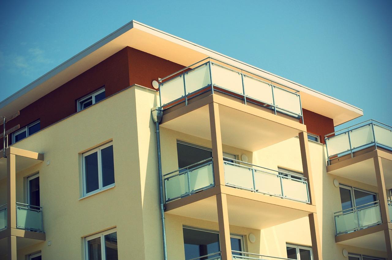 Mieszkania z rynku pierwotnego w Poznaniu