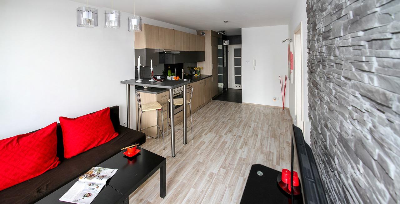 Nowe mieszkania w Rokietnicy
