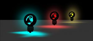 Garść informacji o oświetleniu LED