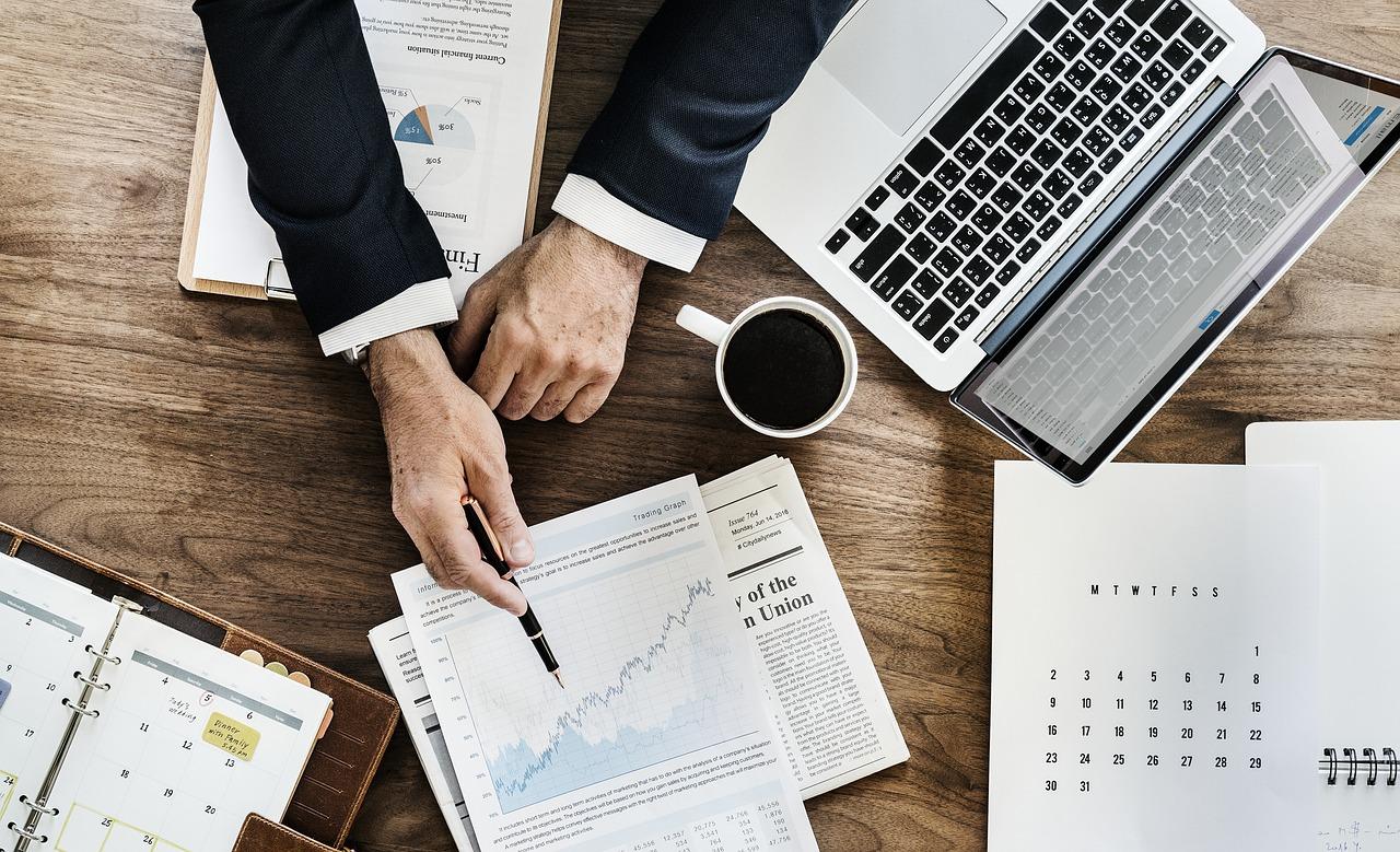 Nowoczesna firma – zarządzanie dokumentami