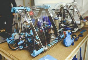 Druk 3D - praktyczne wykorzystanie technologii