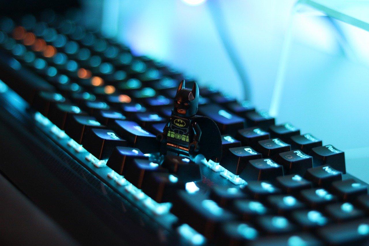 Wybuchowy żel i inne gadżety Batmana