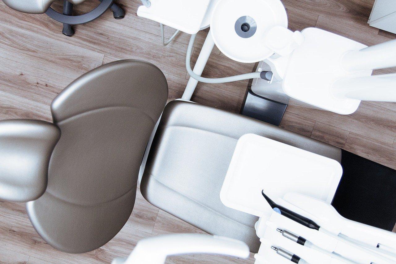 Profesjonalne wyposażenie gabinetów stomatologicznych
