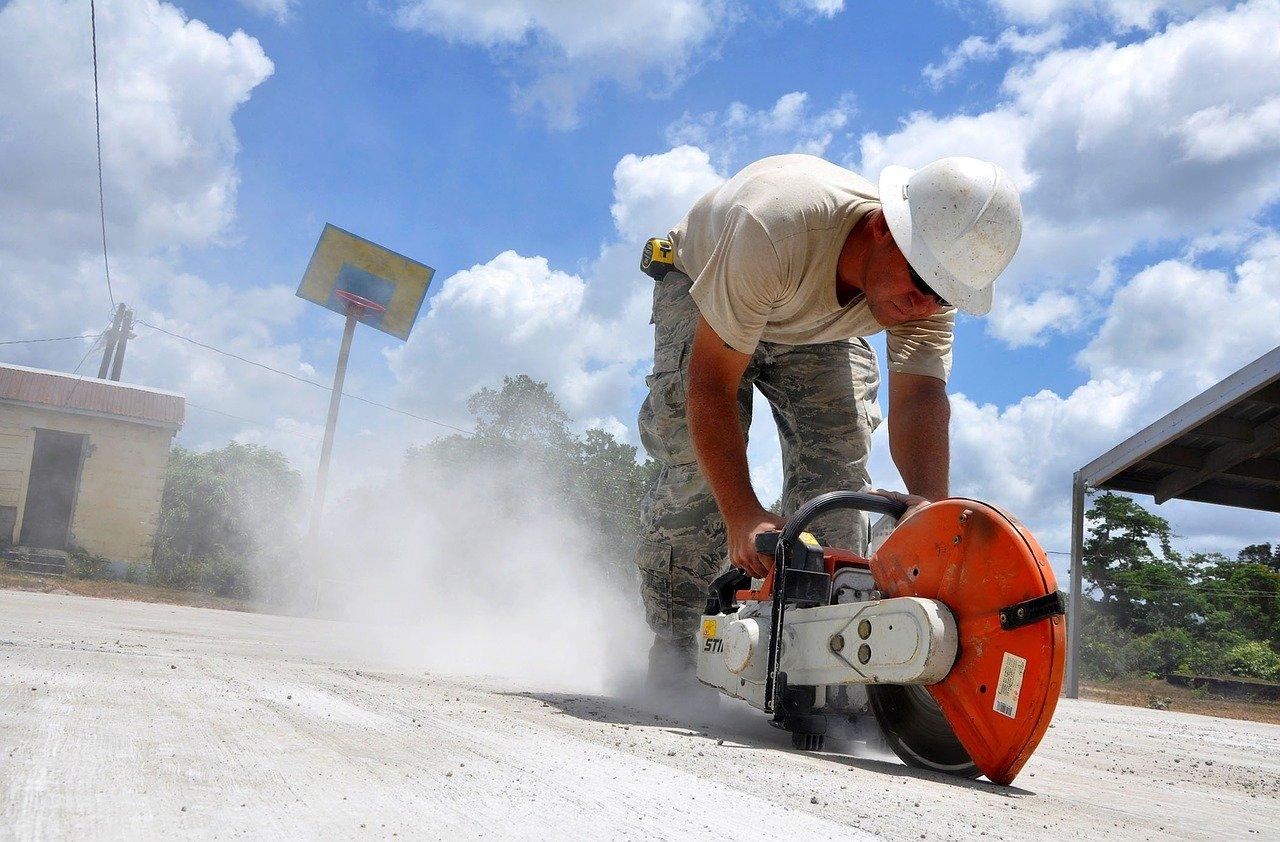 Profesjonalna produkcja betonu