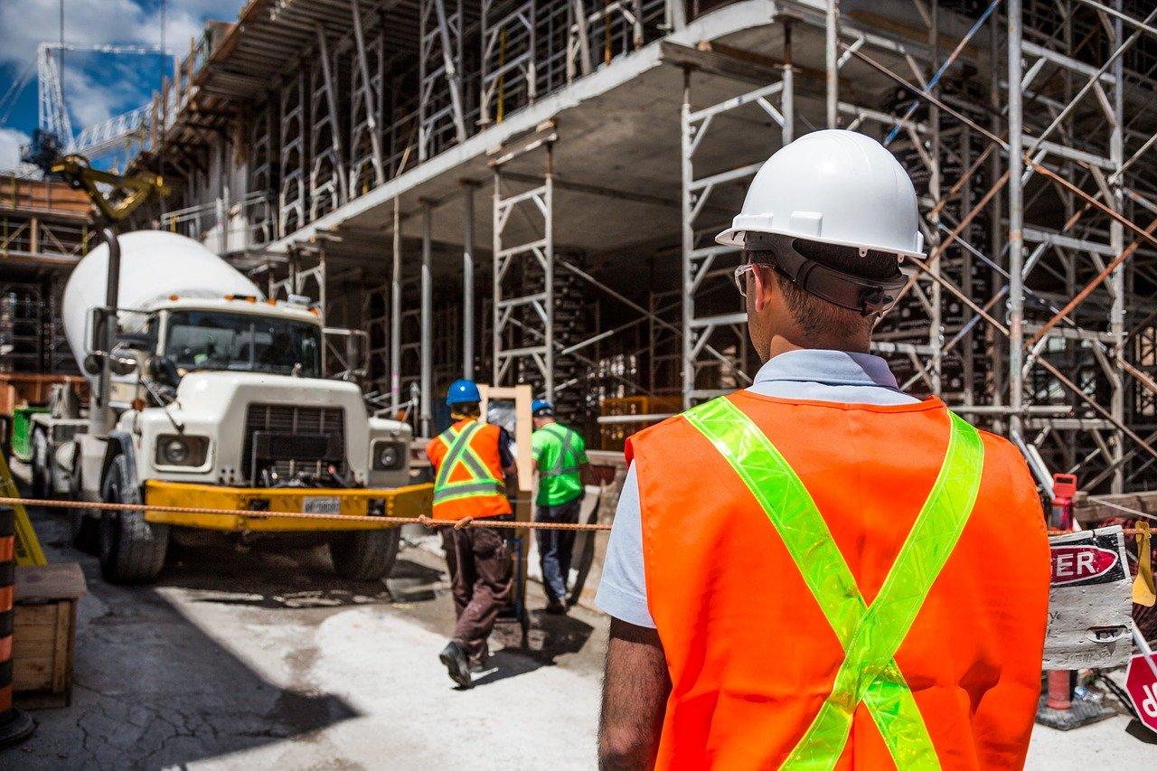 Czym jest cement i beton?