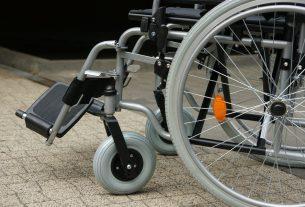 Praktyczne usprawnienia dla osób niepełnosprawnych