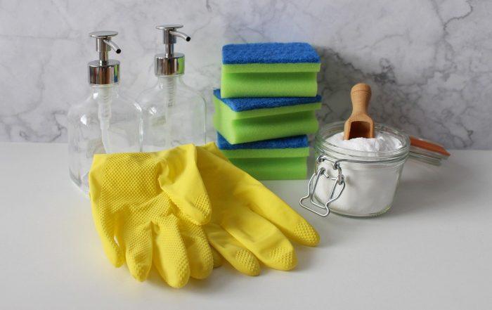 Kupujemy dozowniki do mydła