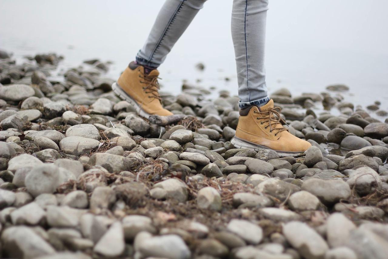 Jak wybrać buty?