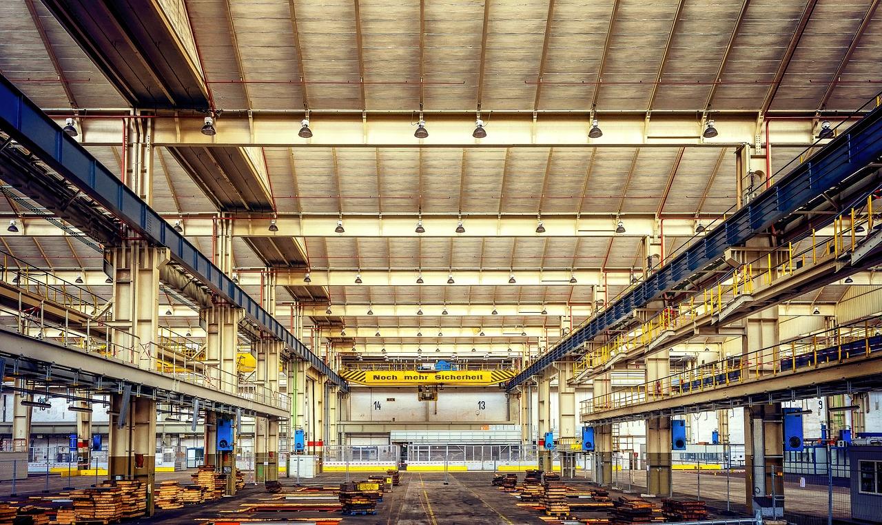 Automatyka przemysłowa – godna zainteresowania