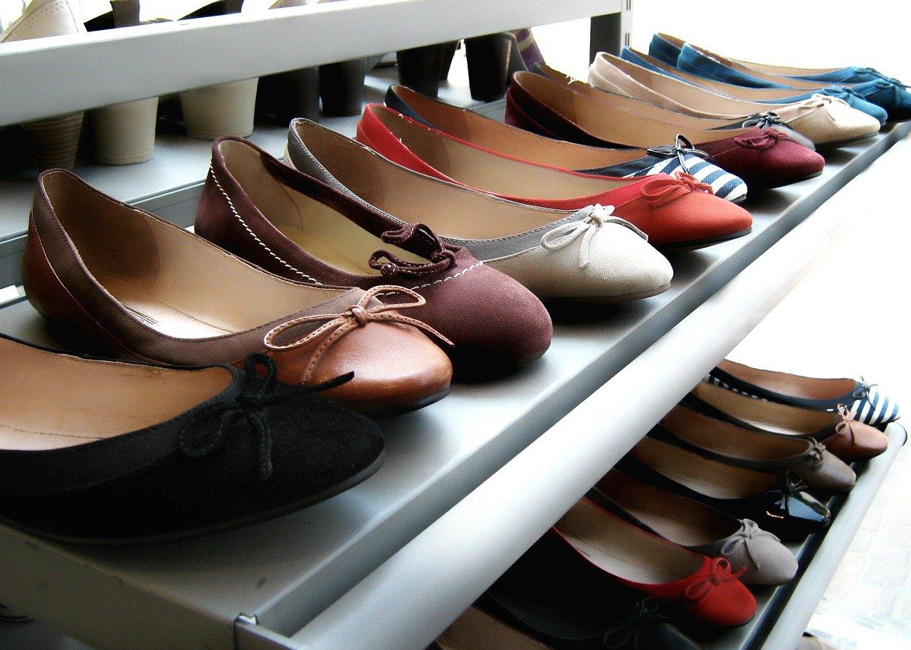 Zalety butów skórzanych